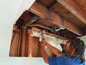 Whether you own a home or a business, water damage can disrupt your schedule, your budget, the function of your property, and your peace of mind. What steps can you take to prevent water damage from wreaking havoc? Understanding the common culprits of water damage can help prevent both its causes and effects.