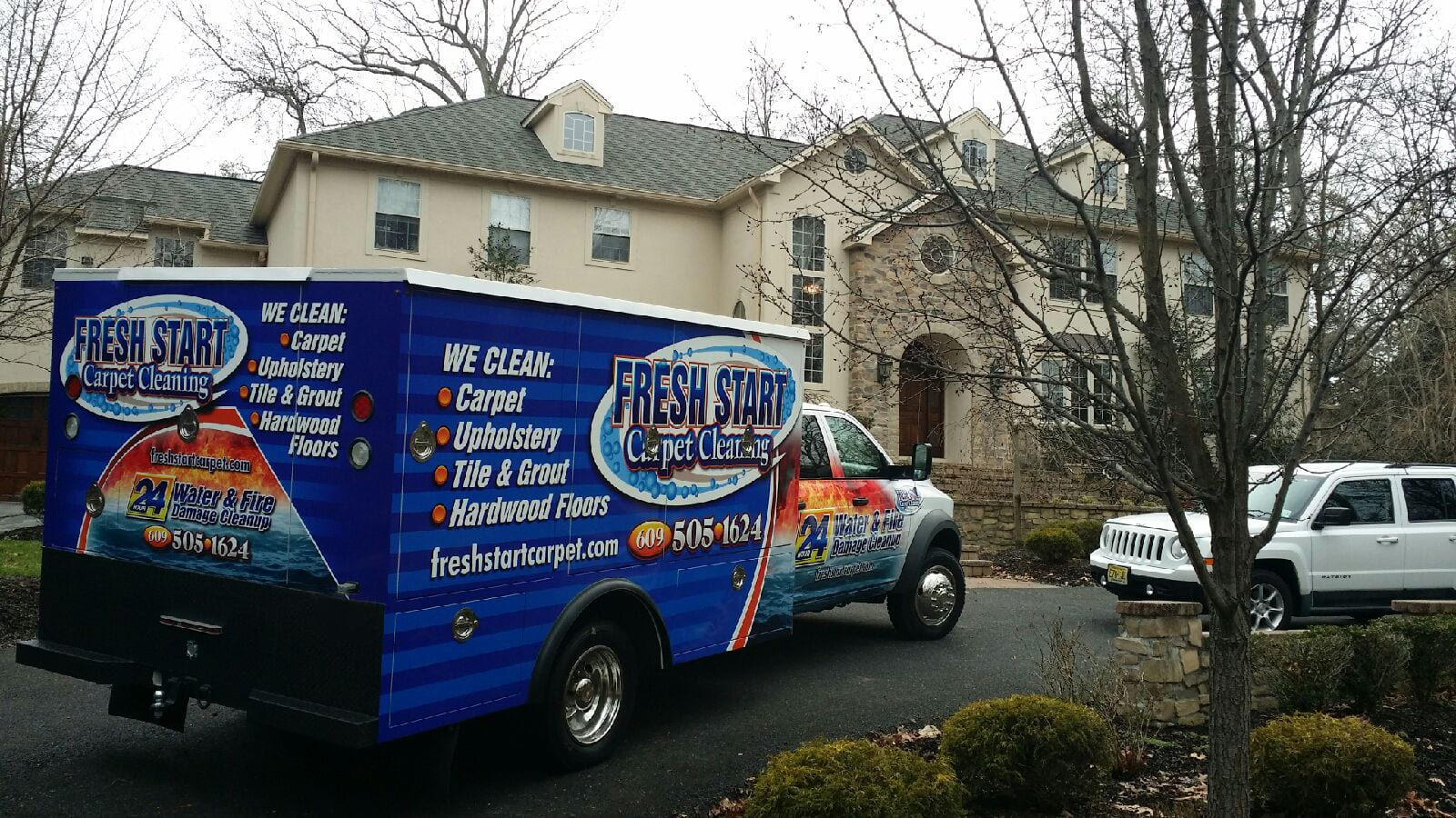 Our company has been serving the South Jersey and Philadelphia areas for over 18 years.